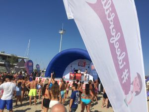 Ideefertili RDS Play on tour Cattolica