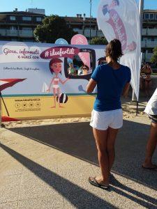 Ideefertili RDS Play on tour Ligano Sabbiadoro